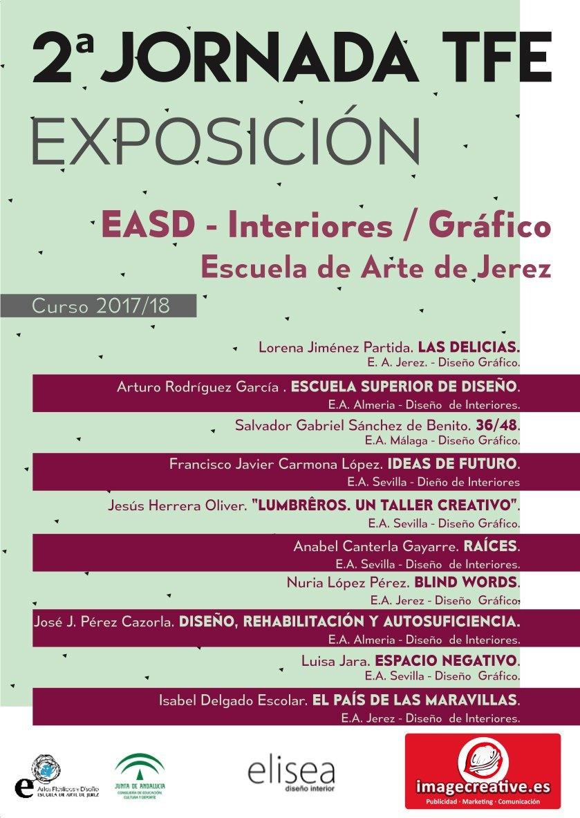 imcstation | Colaboración con la Escuela de Arte de Jerez | imcstation